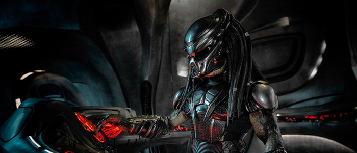 'The Predator' Blu-ray review: Hunt this down for the action