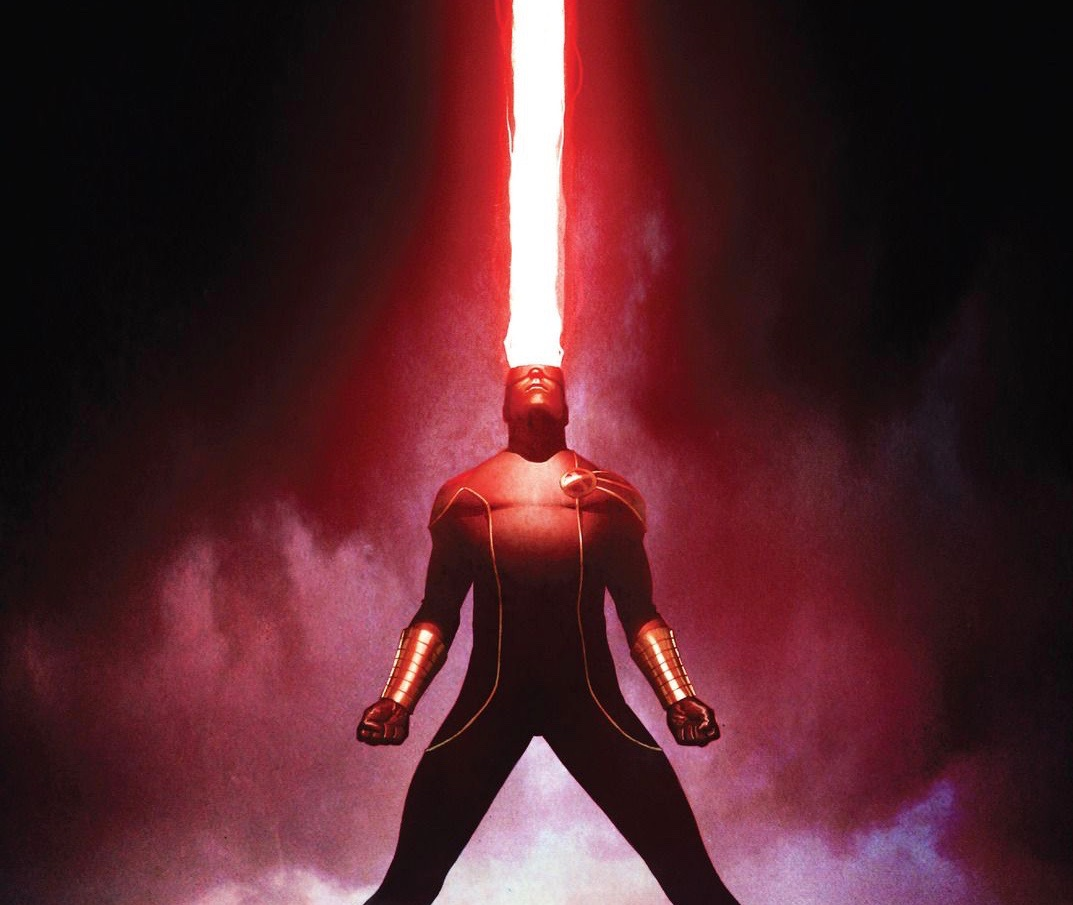 We share our favorite Cyclops covers of all time.