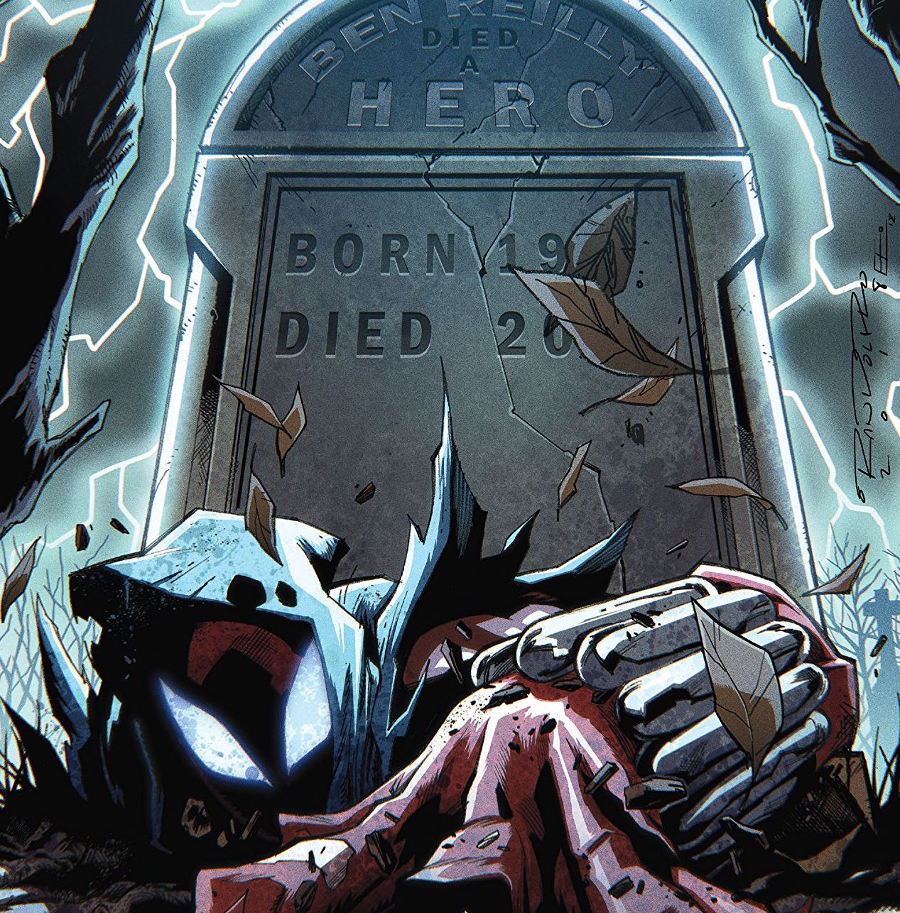 Ben Reilly: Scarlet Spider Vol. 5: Deal with the Devil Review