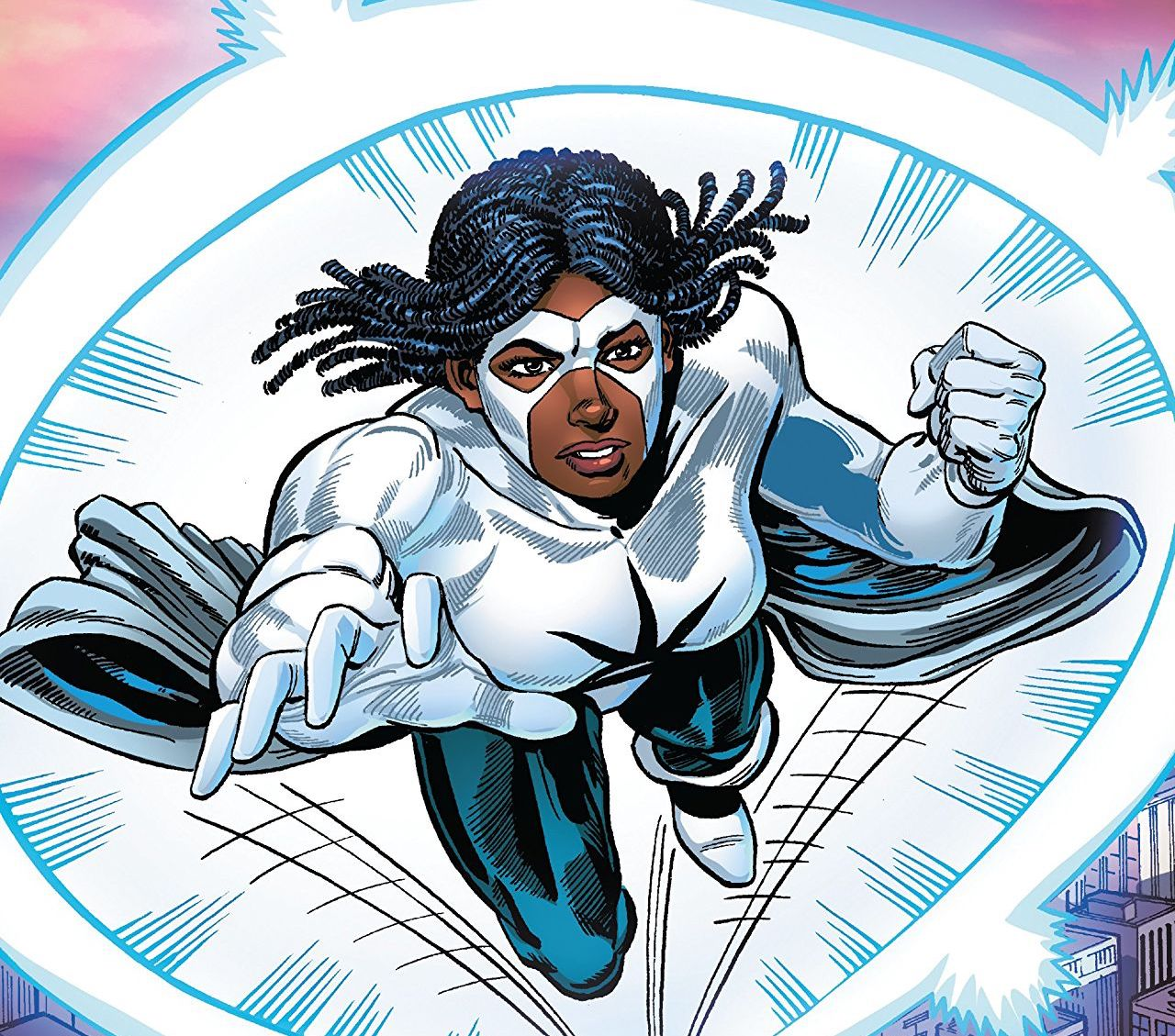 3 Reasons why 'Captain Marvel: Monica Rambeau' proves we can have two Captain Marvels