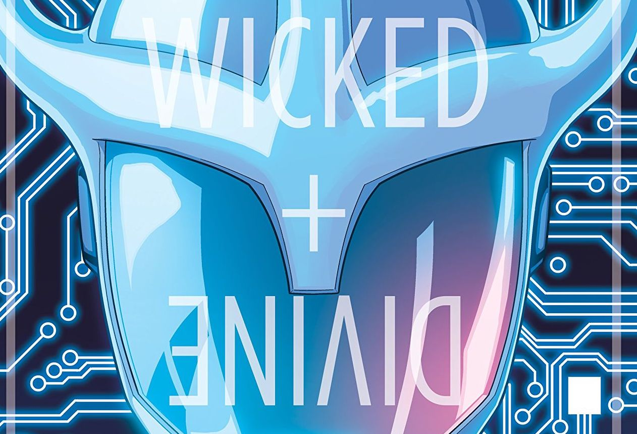 The Wicked + The Divine #41 review: HEADing into the home stretch