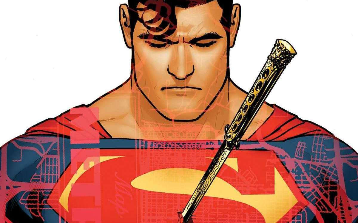 Action Comics #1006 review: The Queenpin of Metropolis