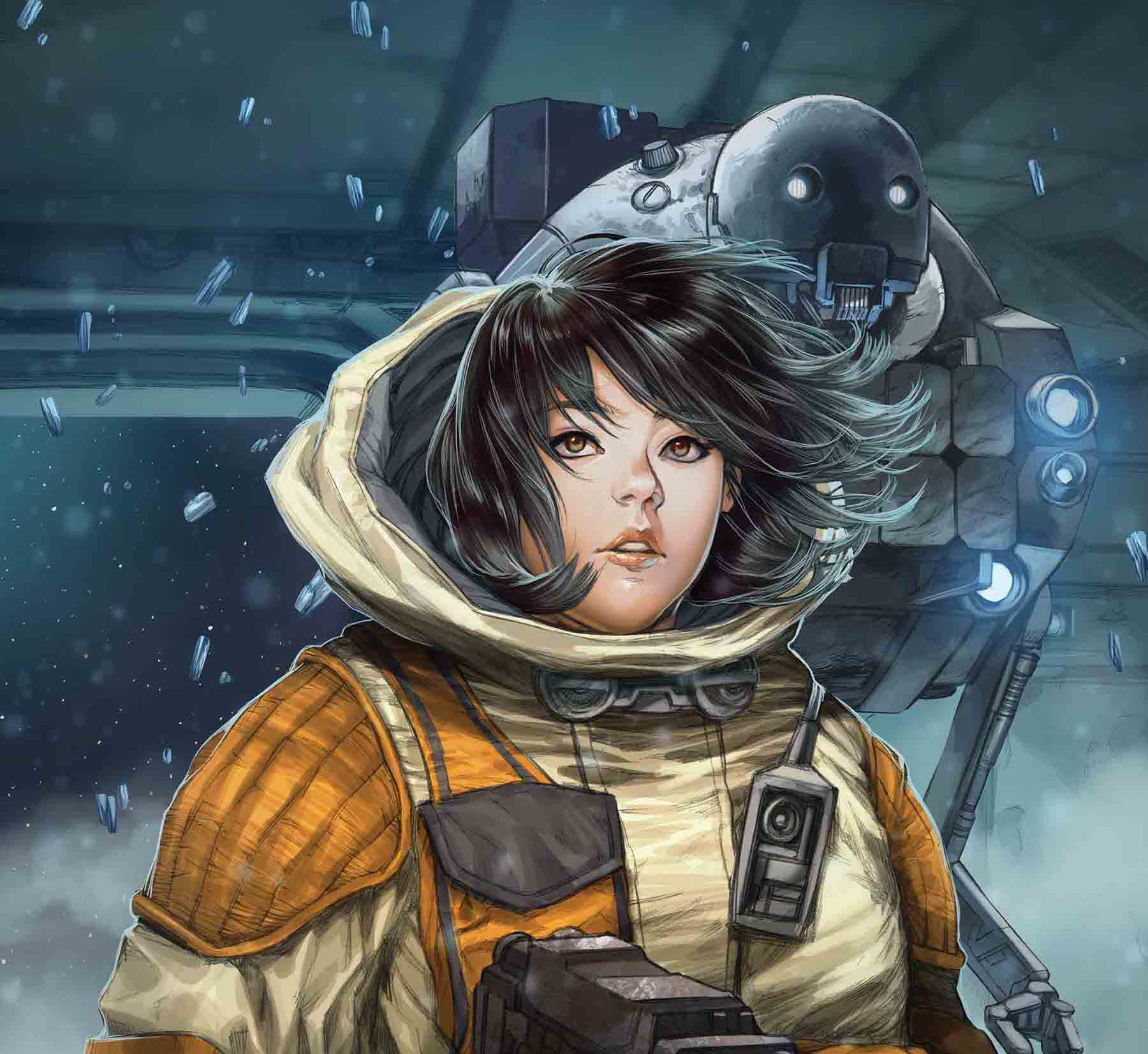 A must read for any Aphra fan.