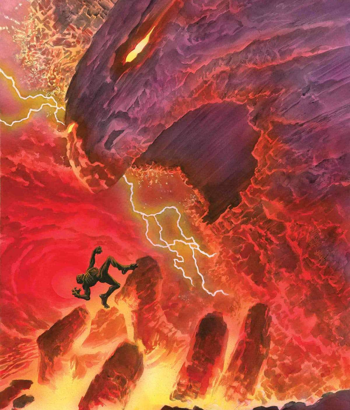 Immortal Hulk #12 Review: The One Below All!