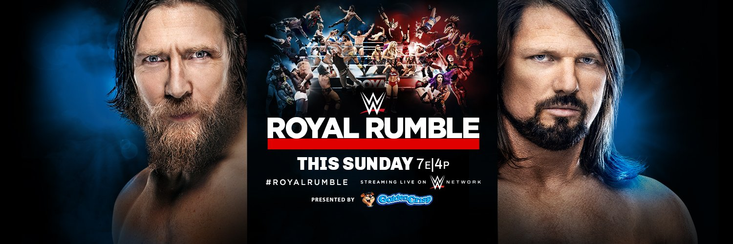 WWE Royal Rumble 2019 preview and predictions