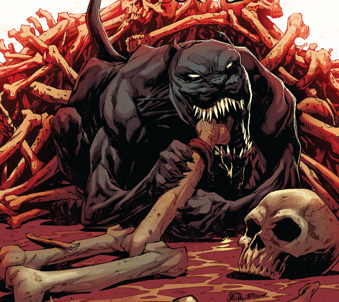 Carnage may be the biggest threat in the Marvel Universe right now. Here's why.