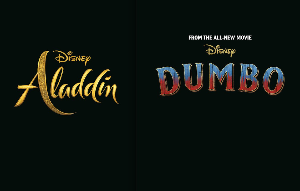 Dark Horse takes on Disney graphic novels 'Aladdin' and 'Dumbo' in 2019