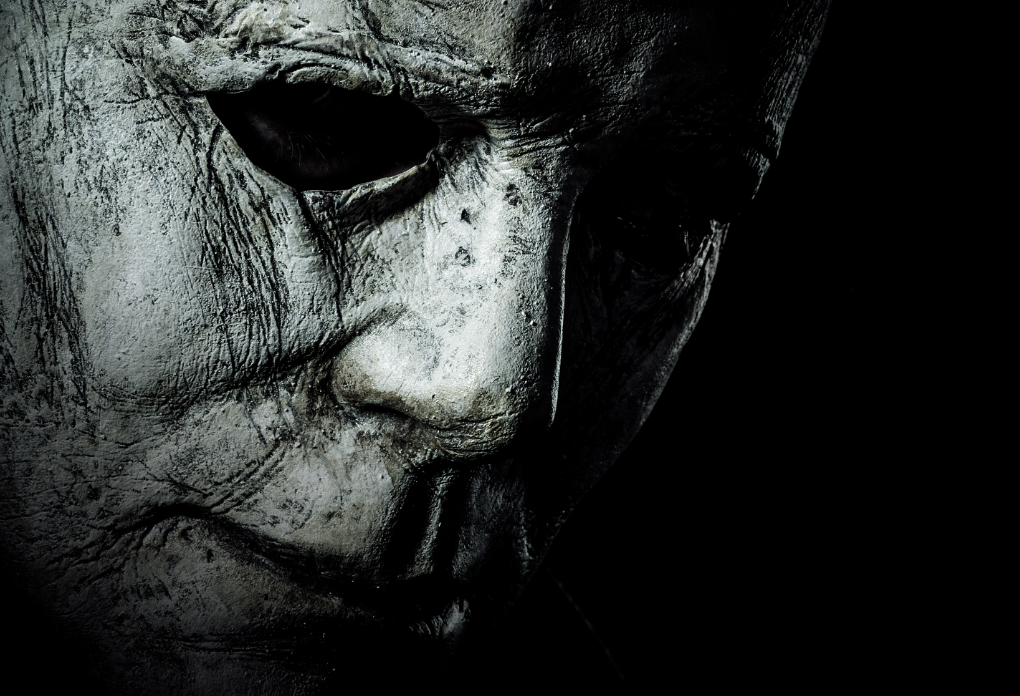 Everything we learned from the 'Halloween' 2018 deleted scenes