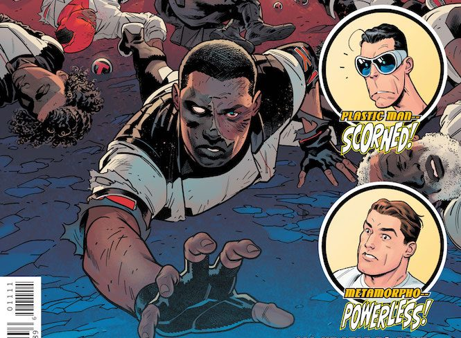 The Terrifics #11 Review