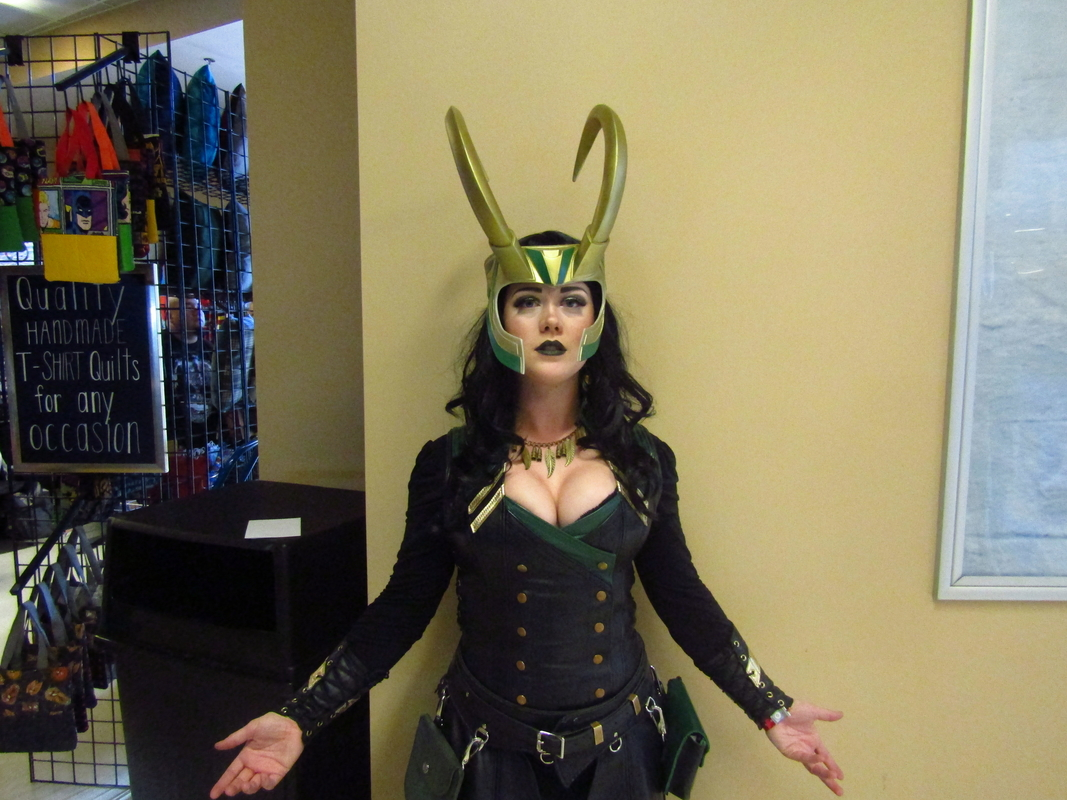 Our favorite Cosplay from the Ace Comic Con (Day Two)   AiPT!