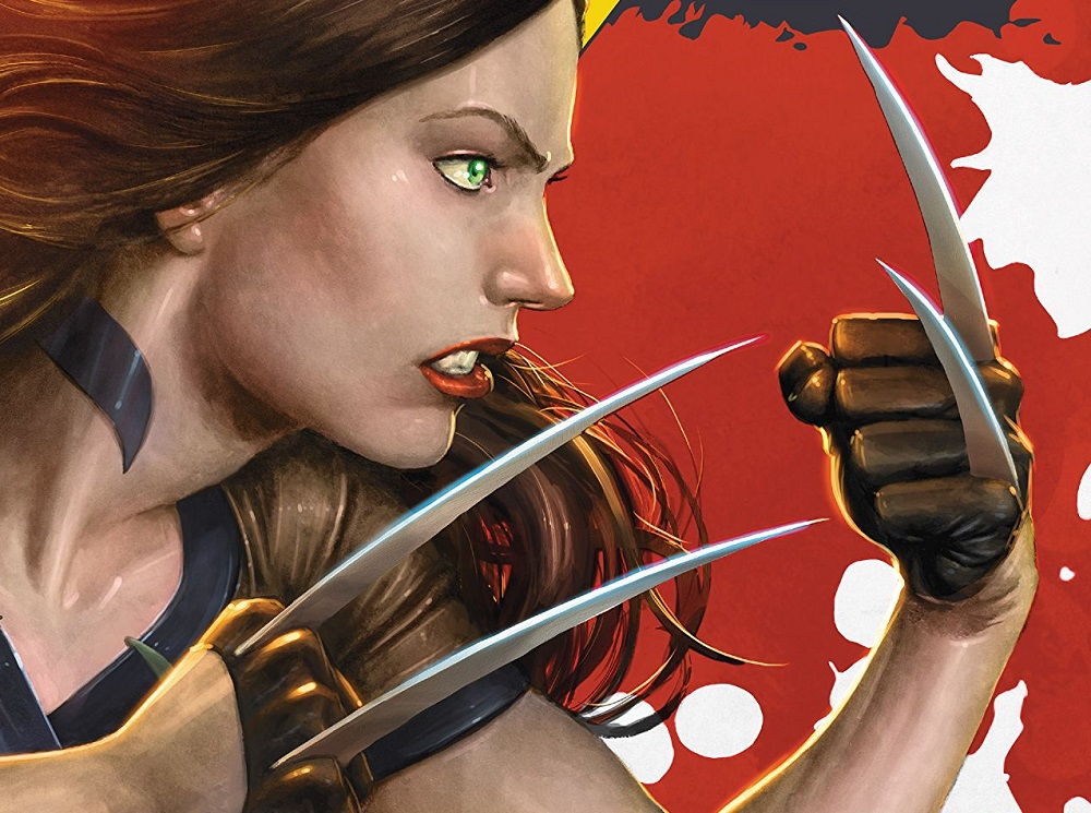 'X-23 Vol. 1: Family Album' Review: A witty step away from Wolverine