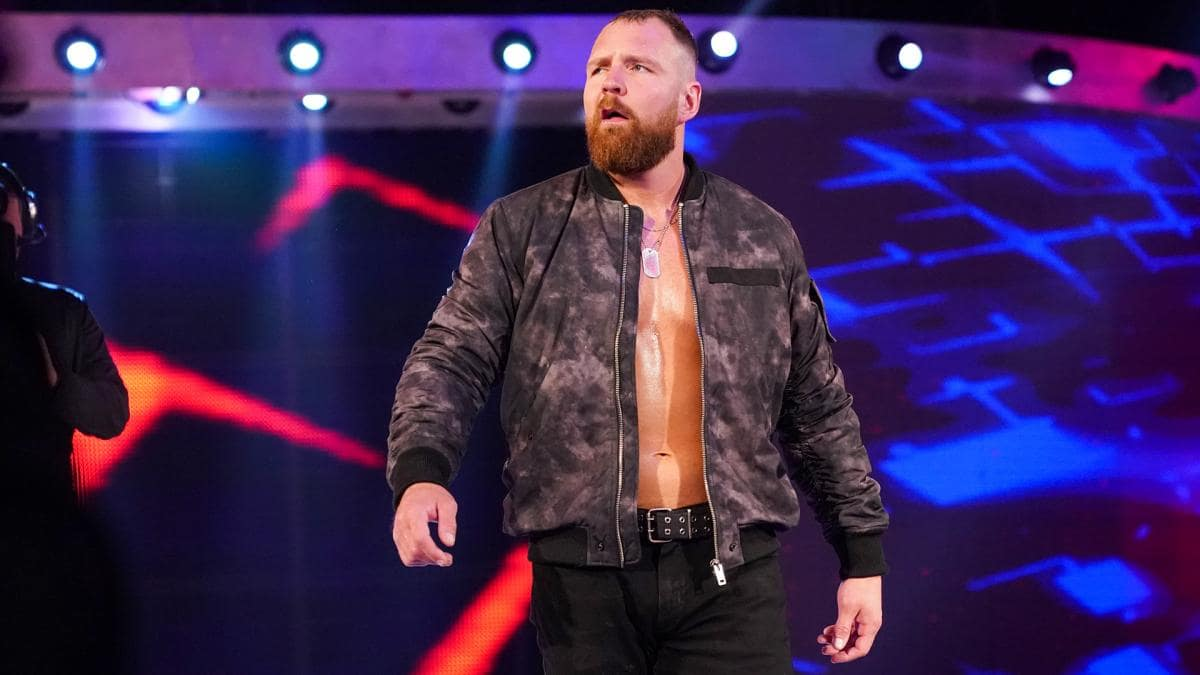 WWE confirms Dean Ambrose is leaving the company in April
