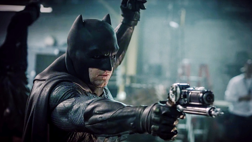 'The Batman' will release in 2021, without Ben Affleck