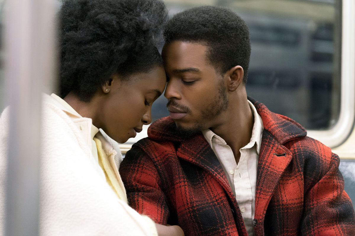 If Beale Street Could Talk (Movie) Review: A celebration of love and a condemnation of systemic racism