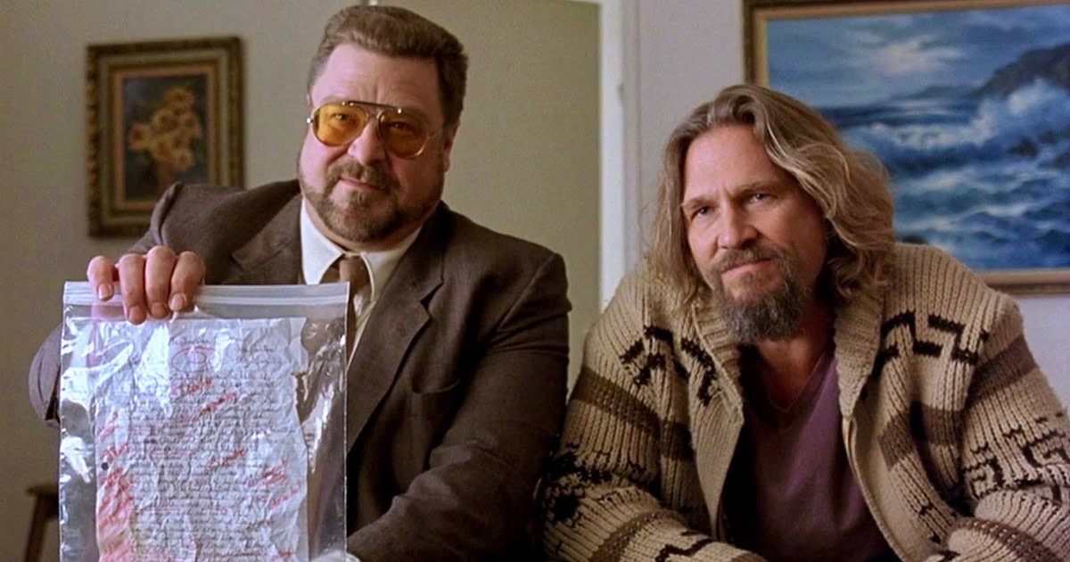 Jeff Bridges teases a new 'The Big Lebowski' project and fans are losing their minds