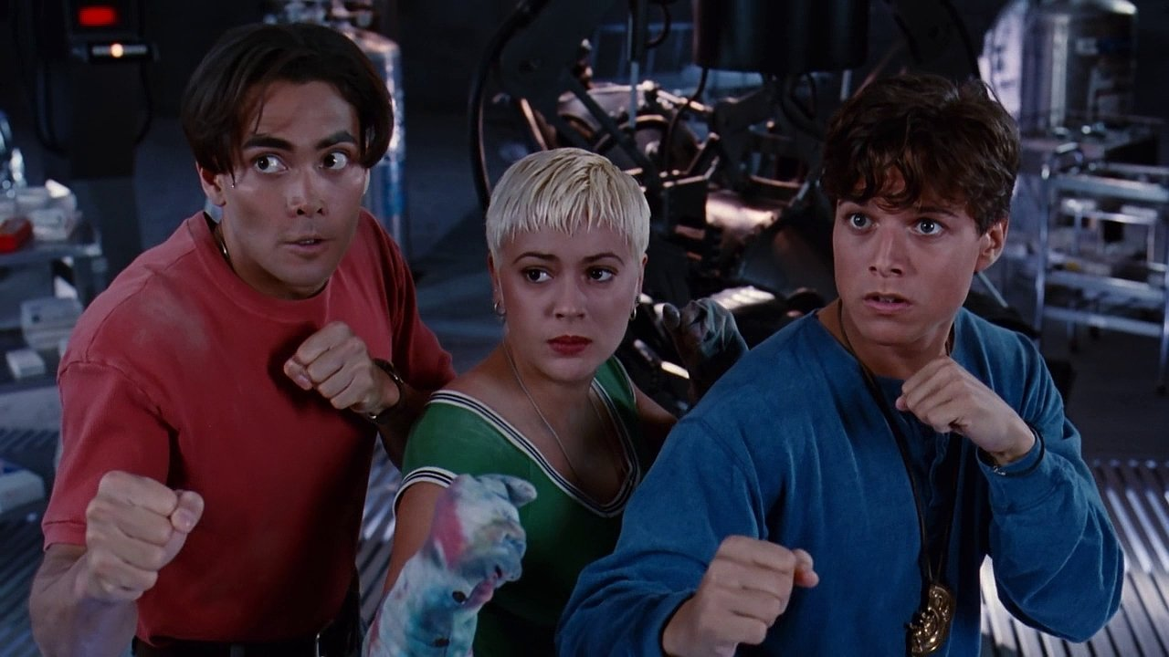 Double Dragon vs Mortal Kombat: Which movie is better?