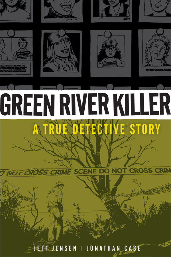 'Green River Killer: A True Detective Story' review: A crime story with real heart