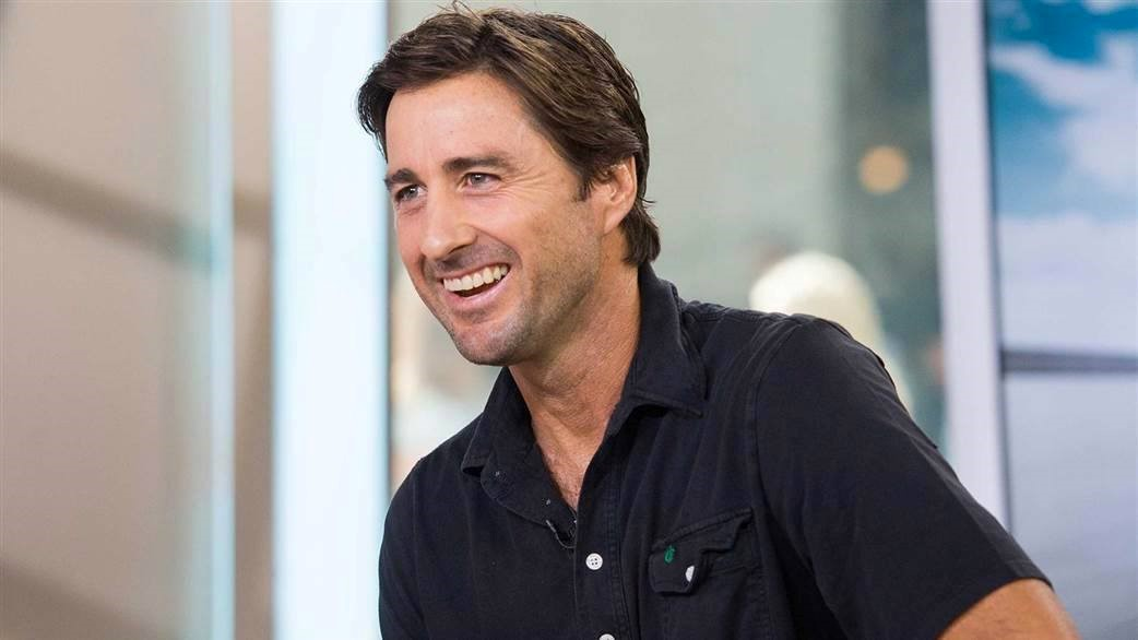 Luke Wilson joins the cast of DC Universe's 'Stargirl'