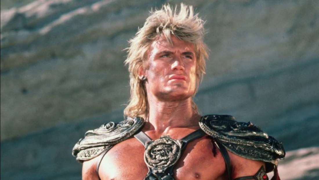 By the power of Grayskull this film is rebooted!