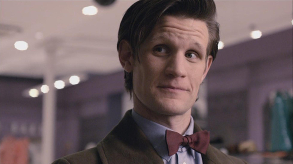Doctor Who's Matt Smith is in final talks to join 'Morbius'