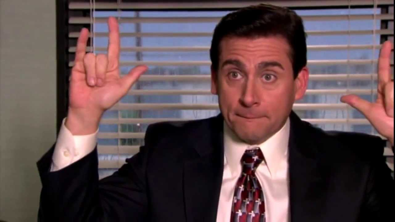 A 'The Office' retrospective documentary is in development
