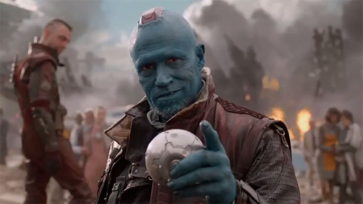 Guardians of the Galaxy's Michael Rooker joins 'Fantasy Island' cast