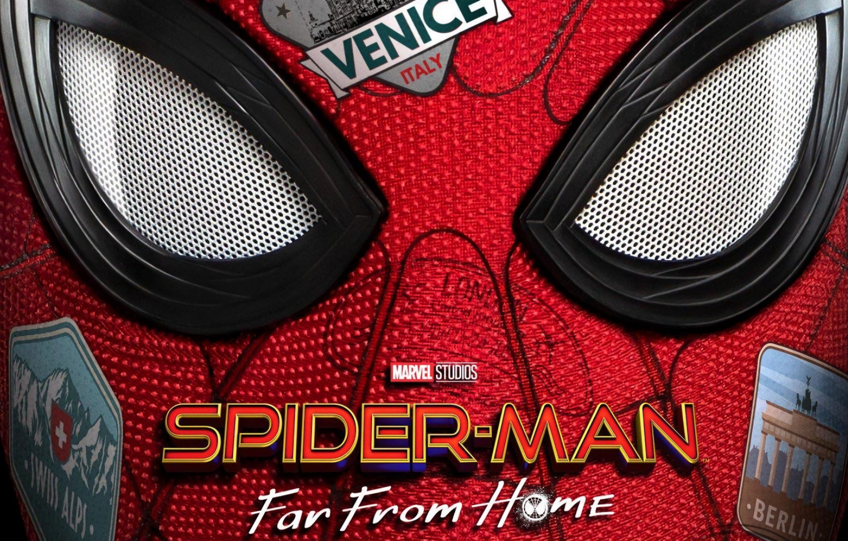 Watch the Spider-Man: Far From Home trailer, and get a look at the poster, and a screenshot.