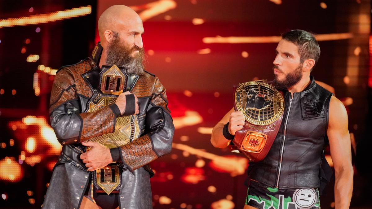 Raw and SmackDown get some fresh faces, Elimination Chamber fallout, and WWE's bizarre decision making process.