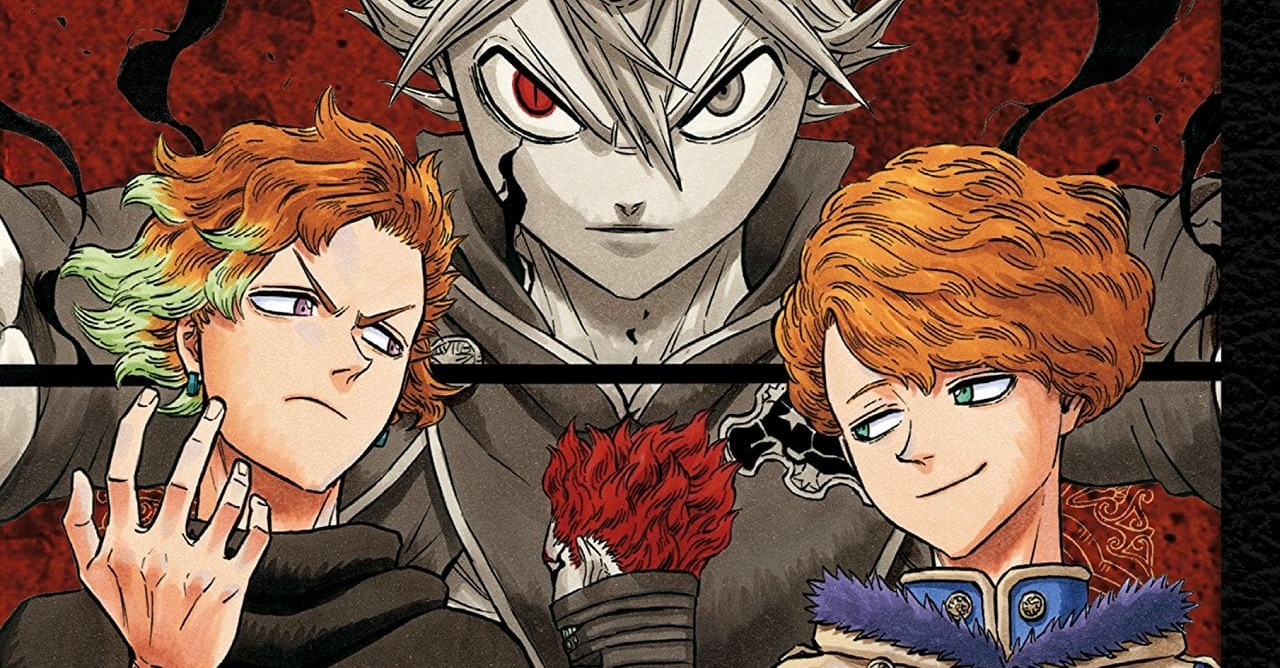 Characters and action are at the forefront of this tournament arc.