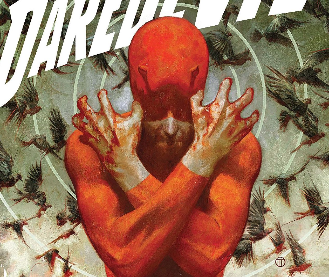 Daredevil #1 review: The devil's in the details