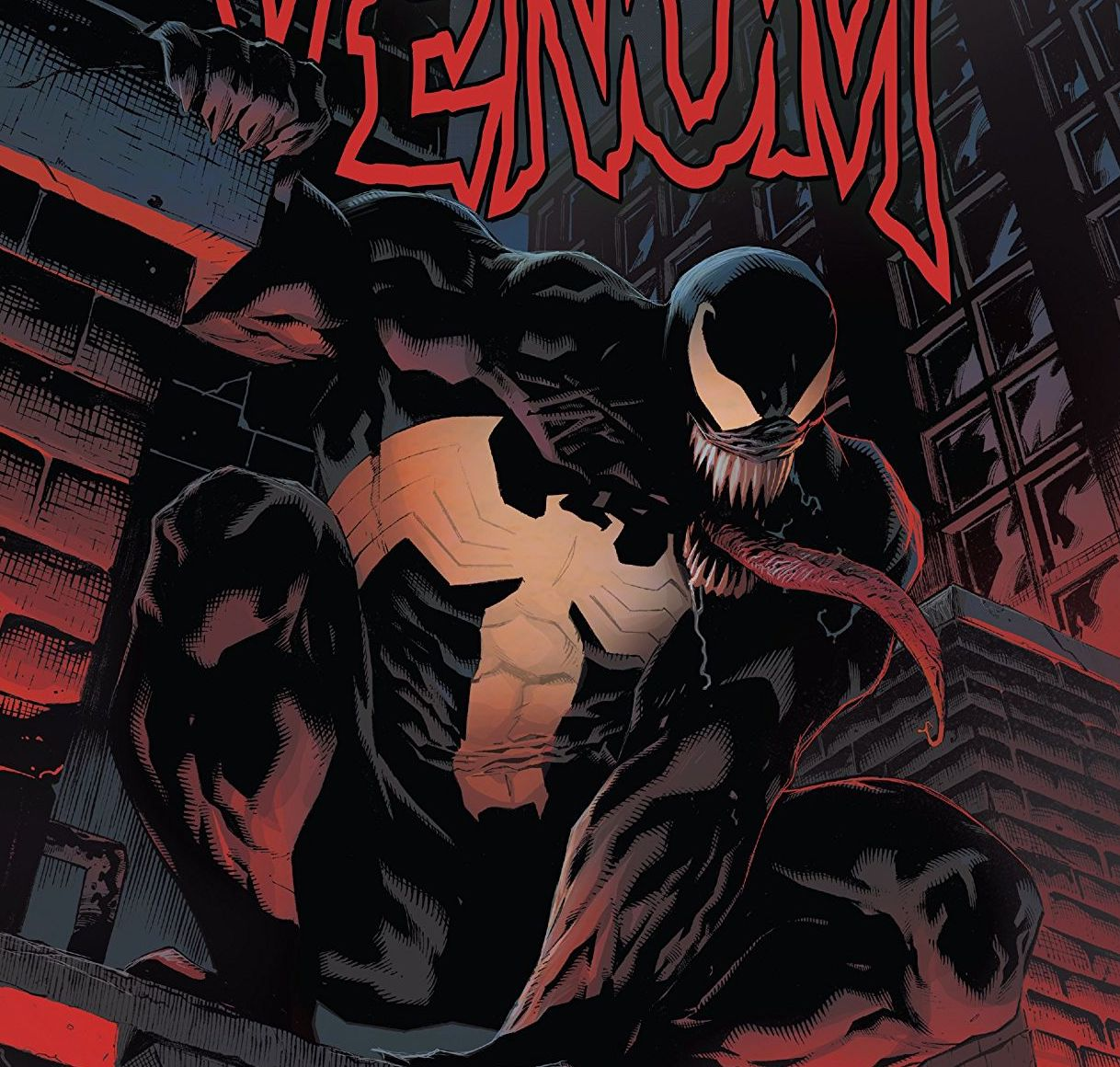 The Symbiote reveals a life changing secret to Eddie Brock in Venom #11
