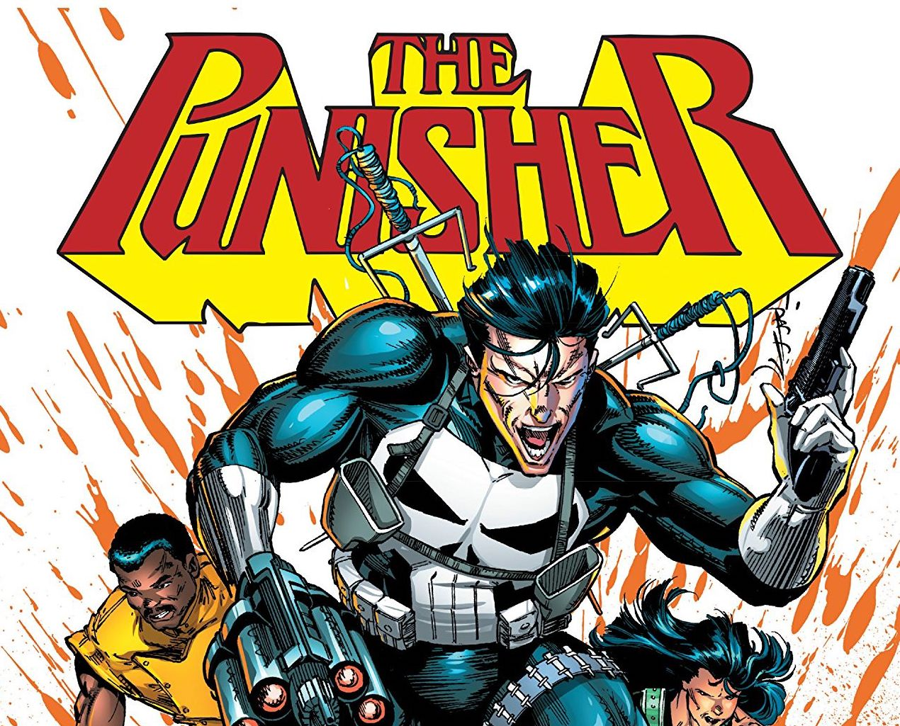 3 Reasons Why Punisher Epic Collection Kingpin Rules Is A Great
