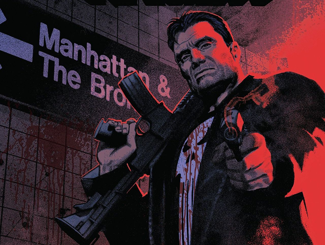 'The Punisher Vol. 1: World War Frank' review: Like a great horror movie