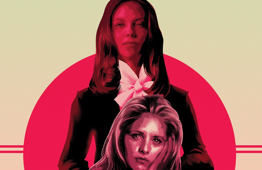 Buffy the Vampire Slayer #2 Review: Trouble in Sunnydale