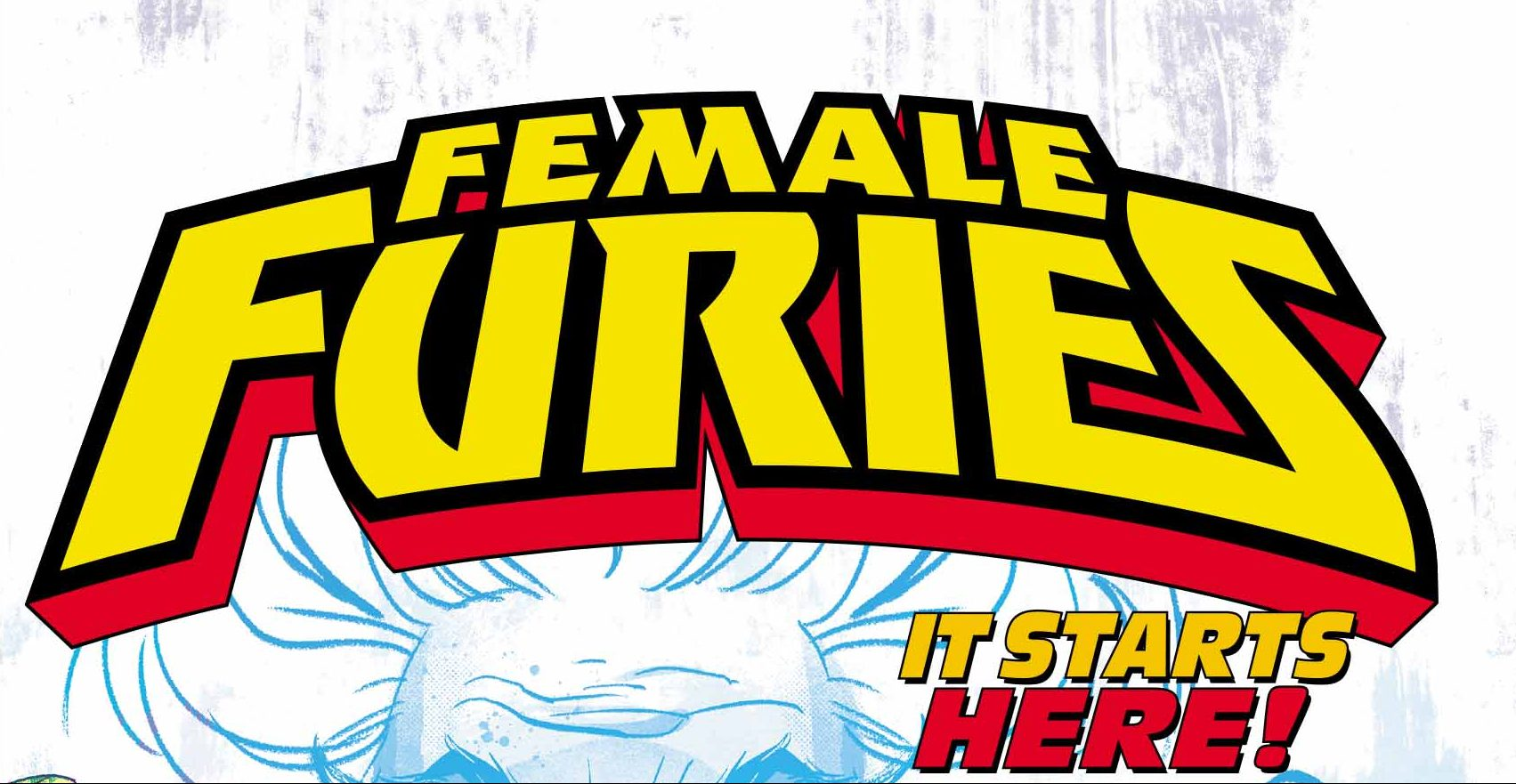 Female Furies is a must read.
