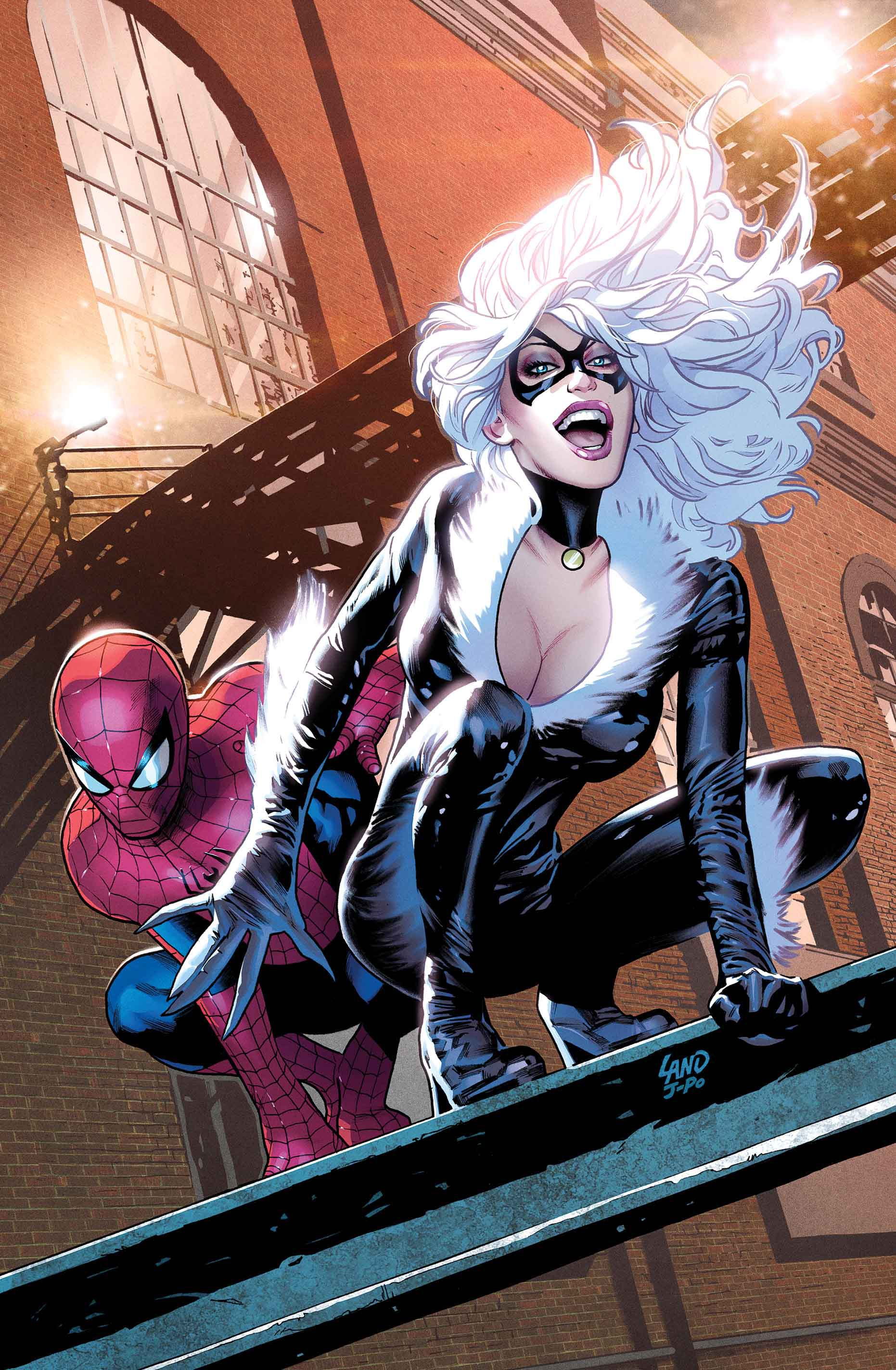 Marvel Preview: The Amazing Spider-Man #16