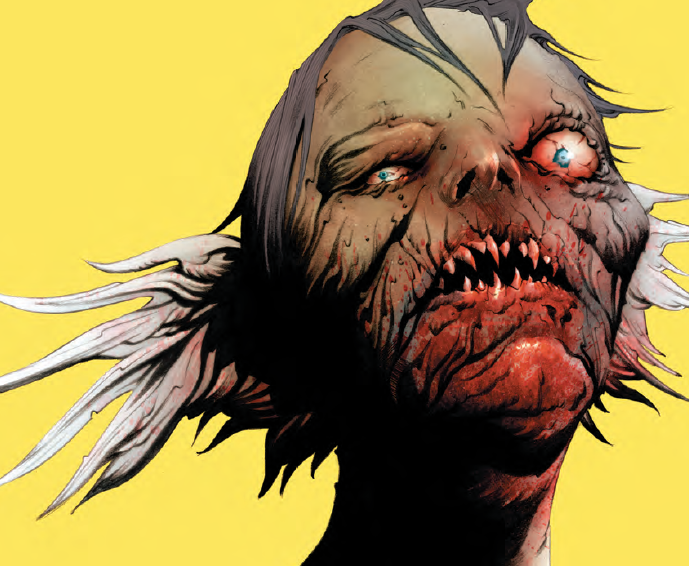 The Dreaming #6 Review
