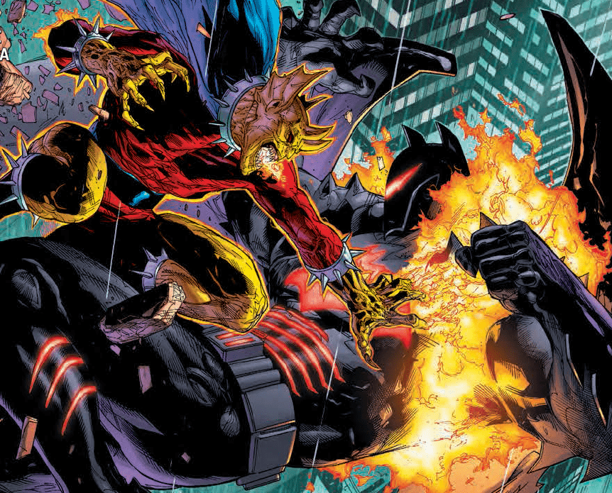 Detective Comics #998 Review