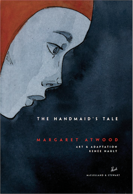 'The Handmaid's Tale' gets a gorgeous comic adaptation that manages to enhance the source material
