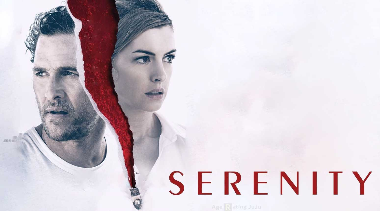 'Serenity' has been almost unanimously panned by critics.