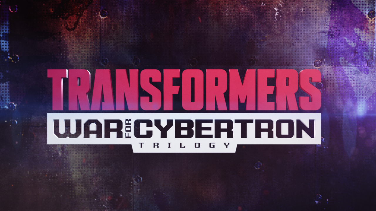 A tale as old as time, Autobots and Decepticons fighting for Cybertron.