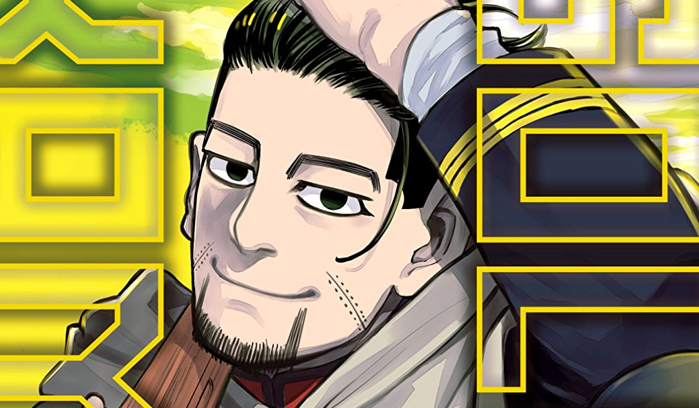 Golden Kamuy Vol. 8 Review