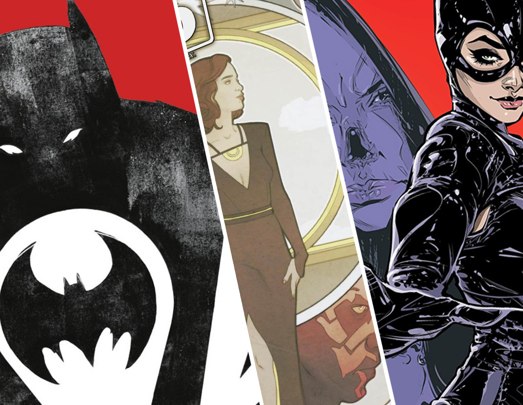 AiPT! Comics podcast Ep. 8: Hulu shows, DC woes, and super-volleyball showdowns