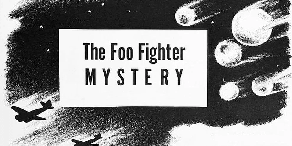 History Channel's 'Project Blue Book' learns to fly with foo fighters
