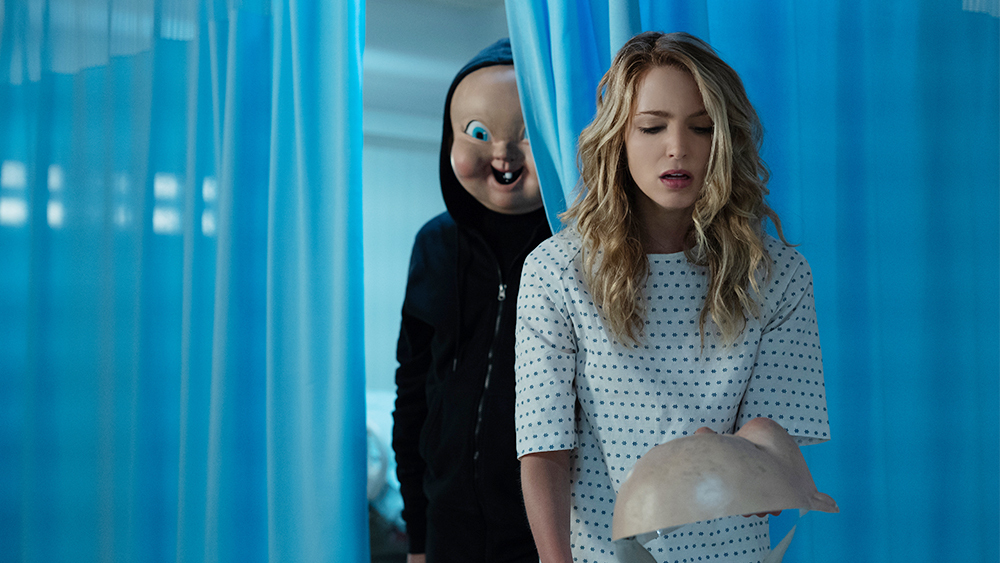 Happy Death Day 2U Review: 2 silly, 2 serious, 2 uneven