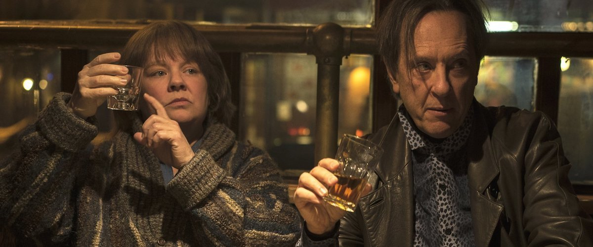 Can You Ever Forgive Me? Review: A masterful crime dramedy uplifted by incredible performances