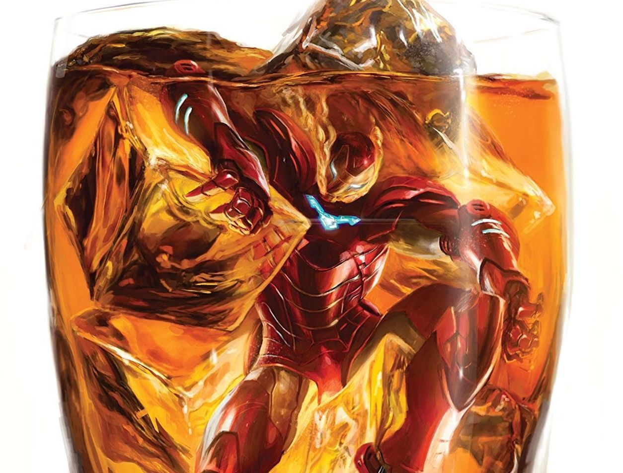 'Tony Stark: Iron Man Vol. 2: Stark Realities' review