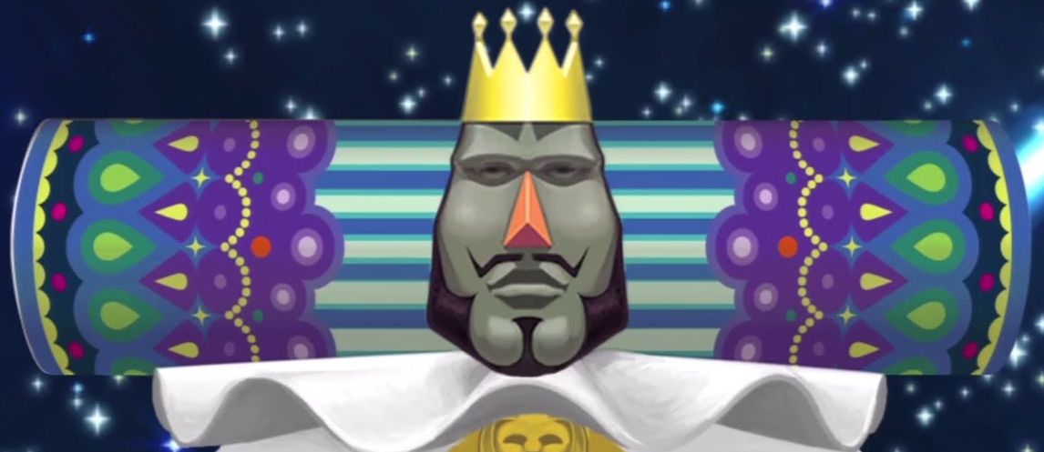 The Casual Gaymer: Katamari Damacy's Soundtrack is the GOAT