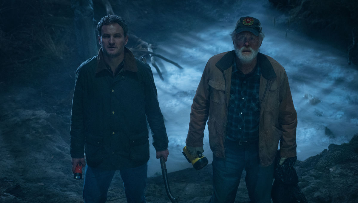 Watch: The trailer for the 'Pet Semetary' remake