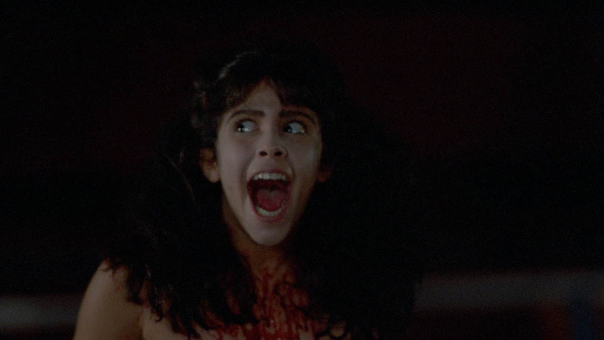 Sleepaway Camp Review: More than just an infamous ending